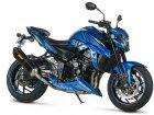 Suzuki GSX-S750 A2 Team SUZUKI ECSTAR MotoGP